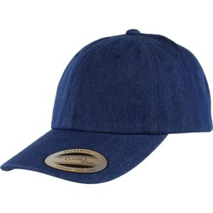 日本限定  Low Profile Cotton Deniml Dad Hat  サムネイル