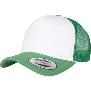 EU限定メッシュキャップ YP CLASSICS® Foam Trucker Cap Curved Visor サムネイル