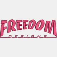 150W FREEDOM DESIGNS CAP 3D サムネイル